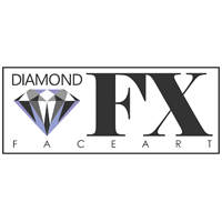 Diamond FX Face & Body Paint
