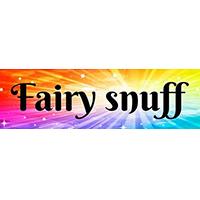 Fairy Snuff Glitter