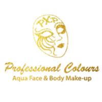 PXP Professional Colors