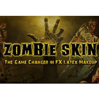 Zombie Skin FX