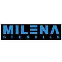 Milena Stencils