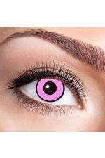 Fun Lenses Pink Manson