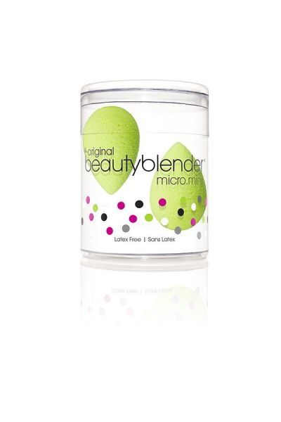 Beautyblender Green Micro Mini