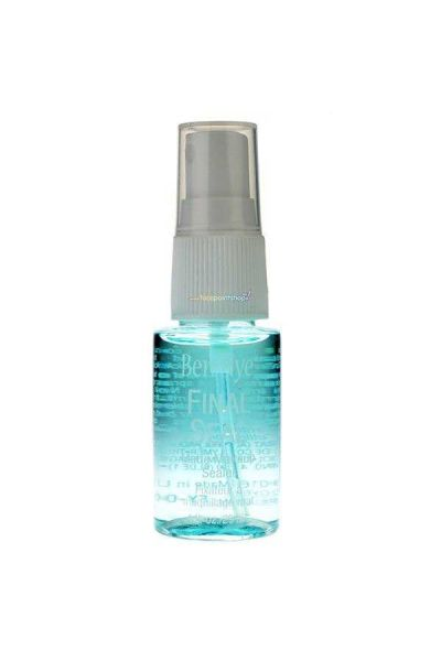 Ben Nye Final Seal Spray 29ml