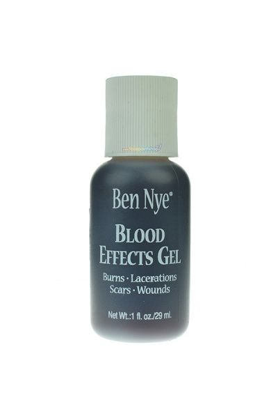 Ben Nye Blood Effects Gel 29ml