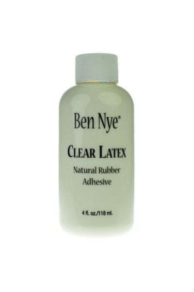 Ben Nye Clear Latex 118ml