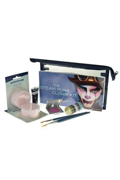 Kryolan The Steam Punk Kit
