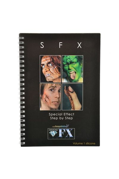 Diamond Fx Special Effects Book