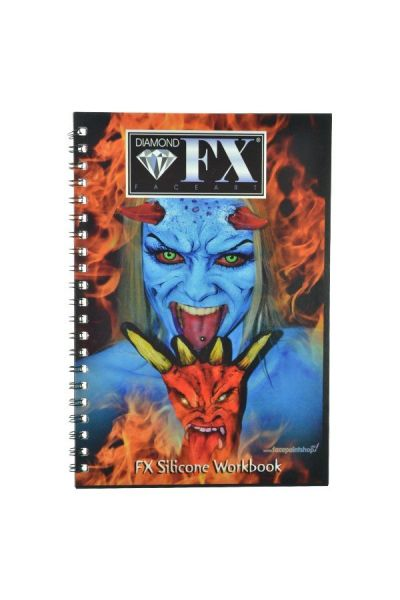Diamond Fx Silicone Workbook