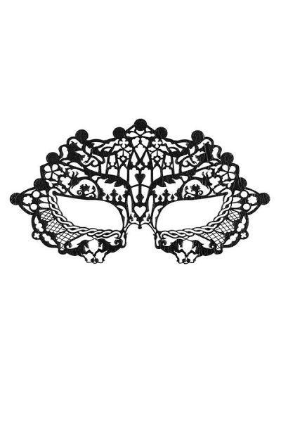 Face Lace Dazzele Romanesque Mask
