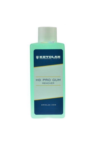 Kryolan Hd Pro Gum Remover 200ml