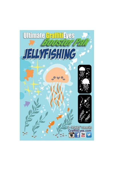 Lea Selley Booster Kit JellyFishing