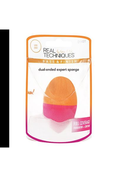 Real Techniques Dual Ended Expert Sponge