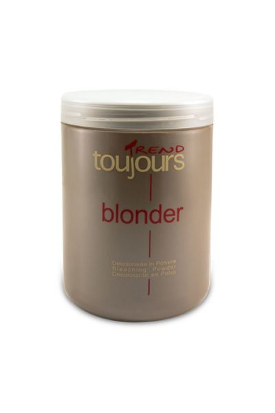 Trend Toujours Blondeer Poeder 500 gram