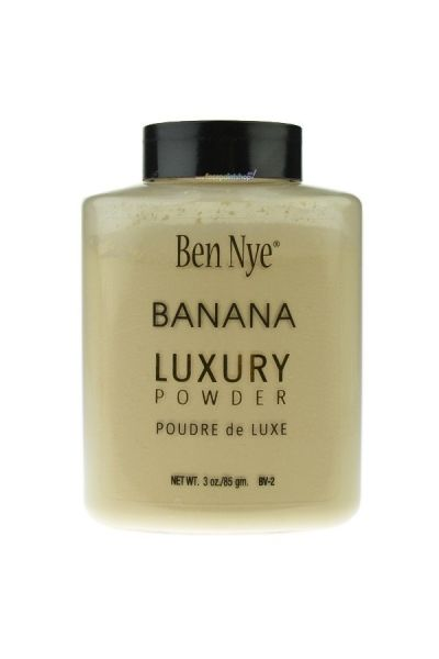 Ben Nye Banana Luxury Powder 85gr