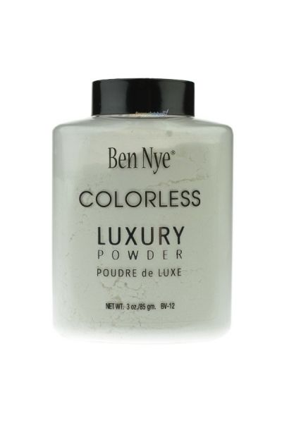Ben Nye Banana Luxury Colorless Powder 85gr