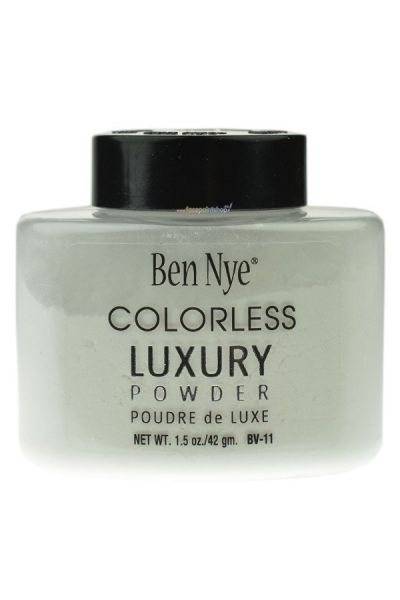 Ben Nye Banana Luxury Colorless Powder 42gr