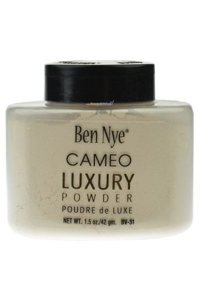 Ben Nye Banana Luxury Cameo Powder 42gr