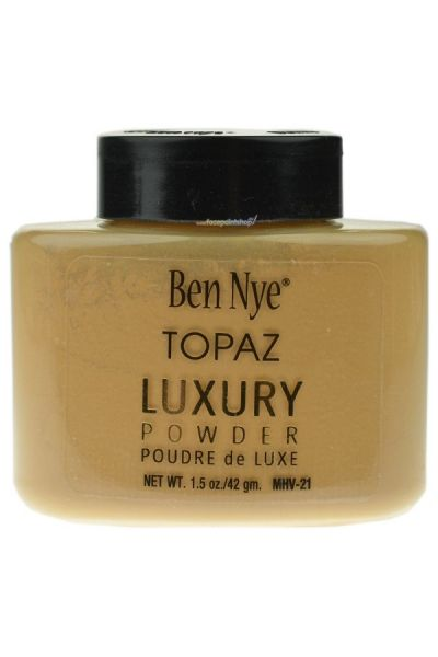 Ben Nye Banana Luxury Topaz Powder 42gr