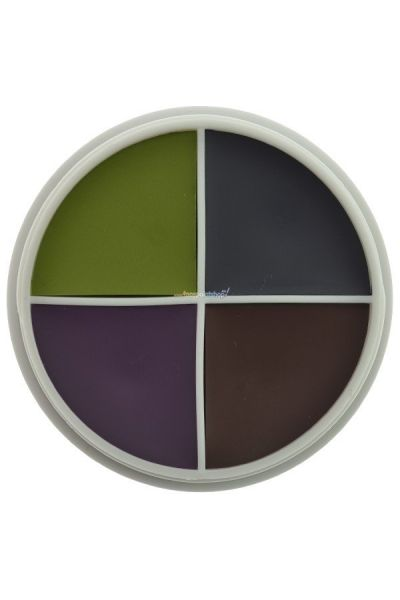 Ben Nye Creme Color Wheel Bruises 14gr.