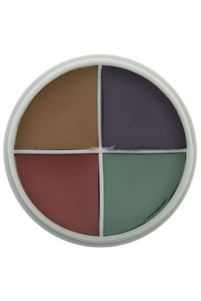 Ben Nye Creme Color Wheel Age Effects 14gr.