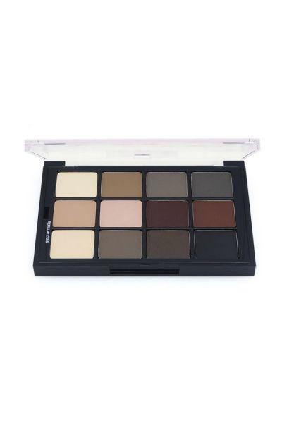 Ben NyeEssential Eye Shadow Palette -STP-71