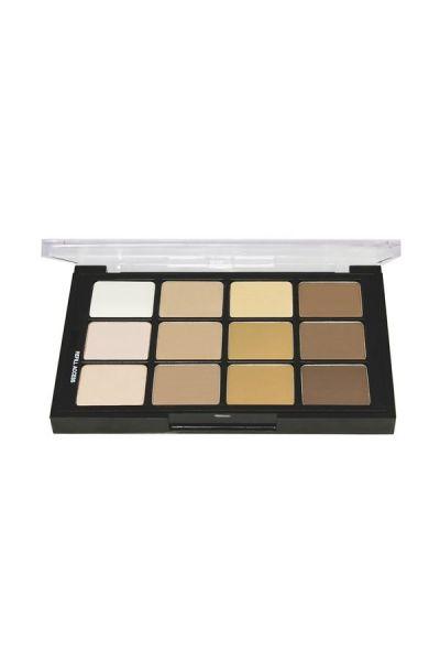 Ben Nye Beauty Palette Global Poudre