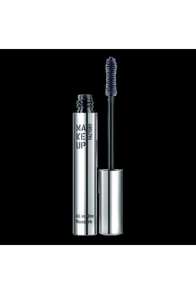 Make Up Factory All In One Mascara Allrounder
