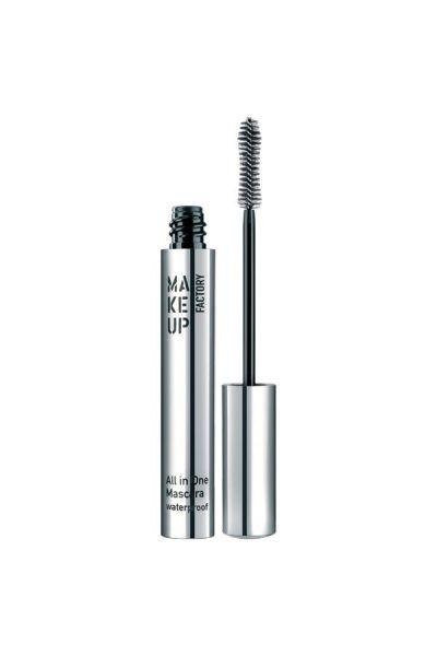 Make Up Factory All In One Mascara Universal Black WP