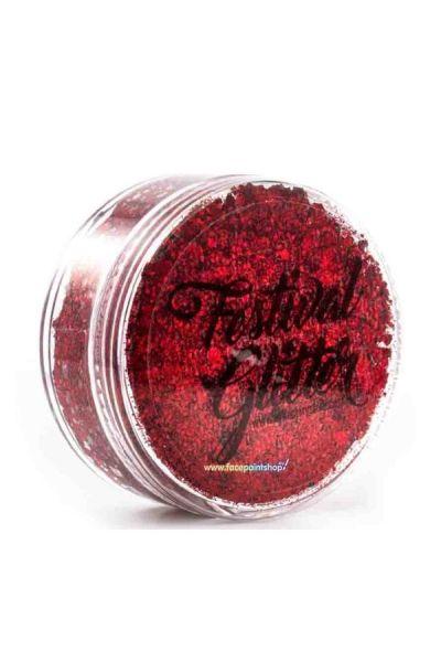 Festival Glitter Cherry Bomb