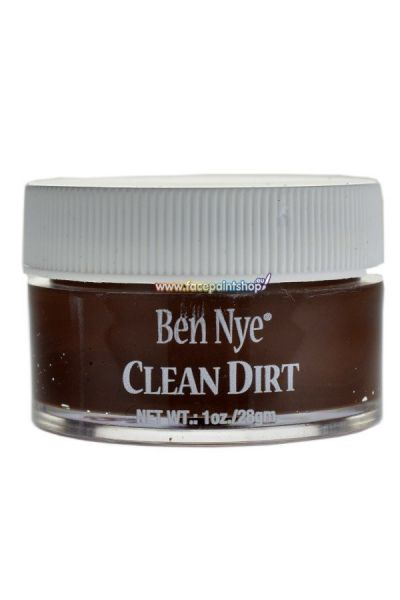 Ben Nye Clean Dirt