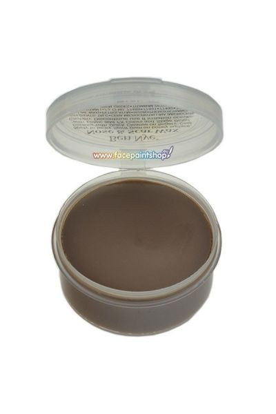 Ben Nye Nose & Scar Wax Brown 28gr