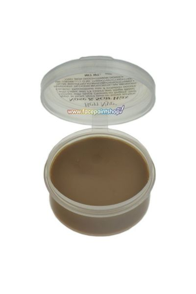 Ben Nye Nose & Scar Wax Light Brown 28gr