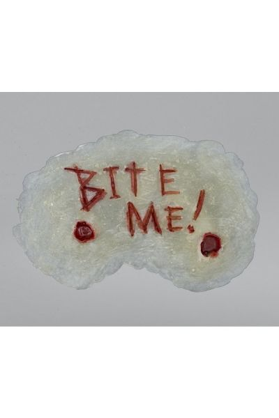 Woochie Bite Me