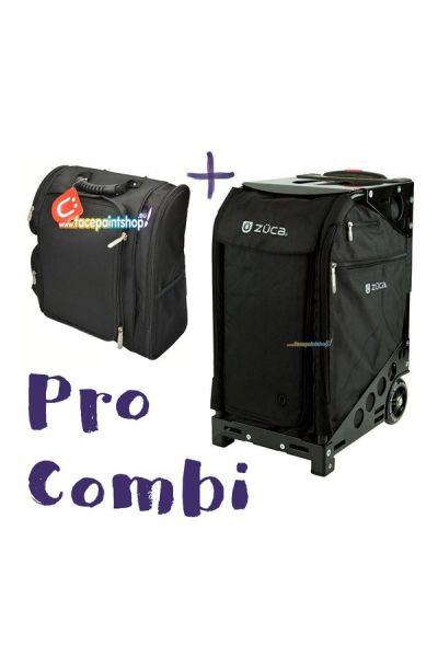 Zuca Pro Combi