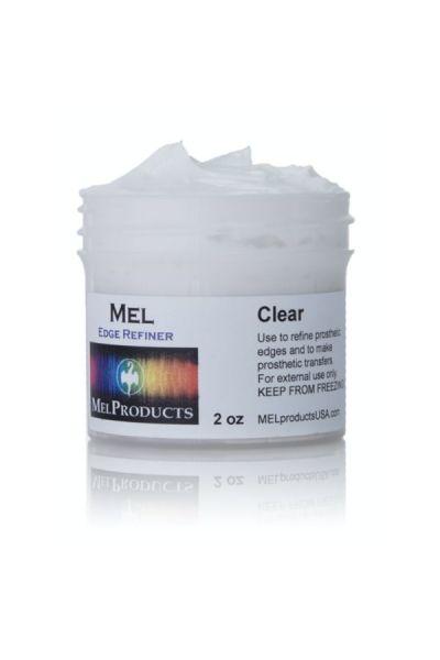 MEL Edge Refiner - Clear