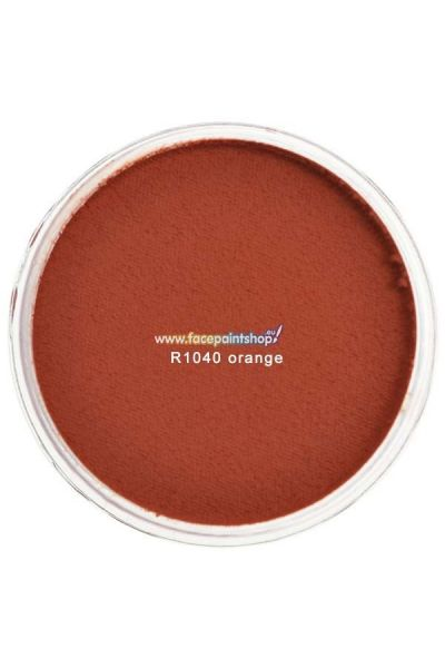 Diamond FX Facepaint R1040 Orange Refill