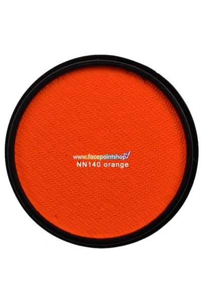 Diamond FX Facepaint NN140 Orange Refill