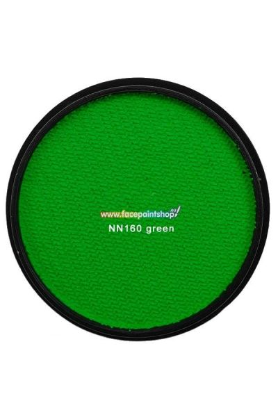 Diamond FX Facepaint NN160 Green Refill