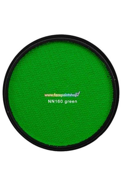 Diamond FX Facepaint NN160 Green Refill