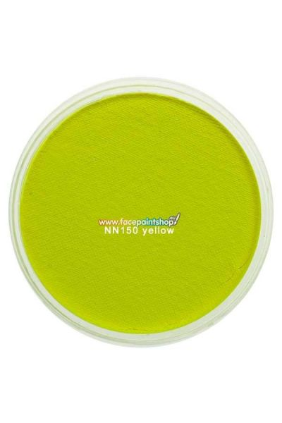 Diamond FX Facepaint NN150 Yellow Refill