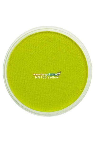 Diamond FX Facepaint NN150 Yellow Refill