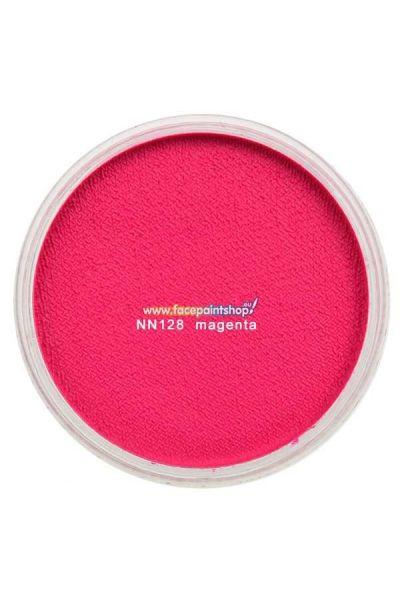 Diamond FX Facepaint NN128 Magenta Refill