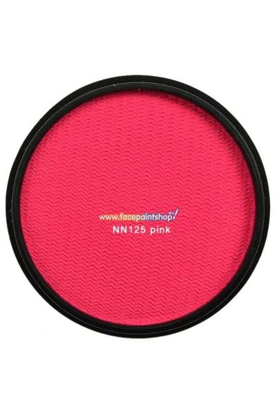 Diamond FX Facepaint NN125 Pink Refill