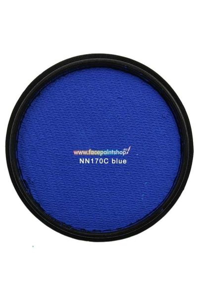 Diamond FX Facepaint NN170C Blue Refill