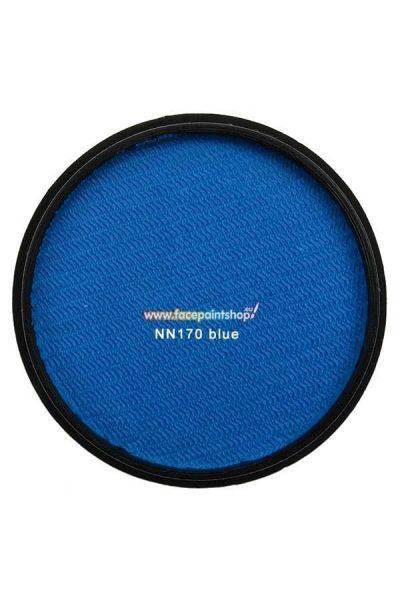 Diamond FX Facepaint NN170 Blue Refill