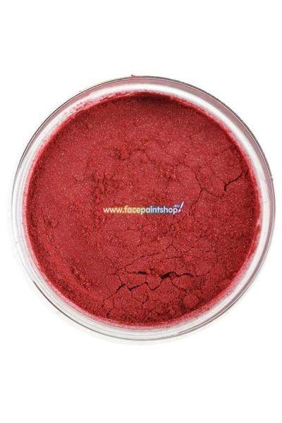 Ben Nye Lumiére Luxe Powder Cherryred