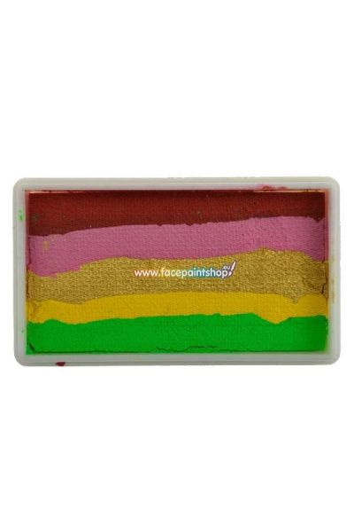 Kryvaline Flying Wings Rainbowcake