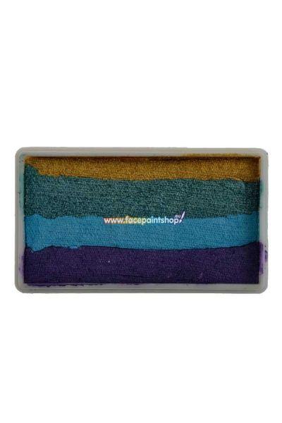 Kryvaline Dusk Rainbowcake