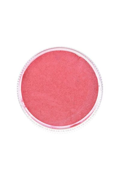 Diamond FX  Facepaint Metallic Pink 32gr